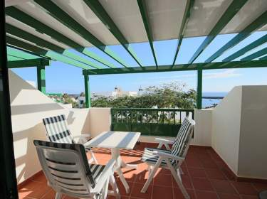 Ferienhaus am Strand Playa Las Cucharas in Costa Teguise